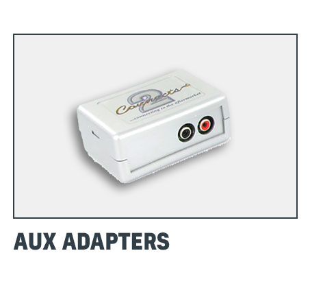 Aux adapter