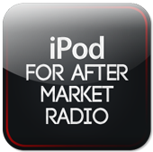 iPod Adapters for after-market radios