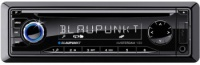 Blaupunkt Amsterdam 130 in car radio with CD player USB MP3 AUX input for iPod