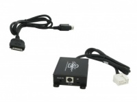 Suzuki iPod adapter and AUX input interface CTASZIPOD001.3 for Grand Vitara and Swift etc 2005 onwards