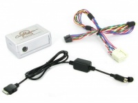 Suzuki Swift Grand Vitara iPod adapter interface CTASZIPOD001.2