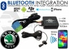 Skoda Bluetooth adapter for streaming and hands free calls CTASKBT001 mini-ISO