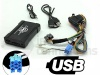 Alfa Romeo USB adapter CTAARUSB001 for Alfa Romeo 147 156 159 Mito Brera GT and Spider