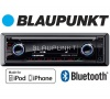 Blaupunkt Barcelona 270 BT in car radio with Bluetooth CD USB MP3 AUX inputs, Controls iPod and iPhone