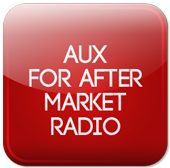 Aux Adapters for after-market radios
