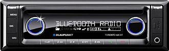Simple Car Audio
