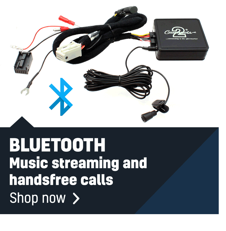 Bluetooth Streaming Adapters