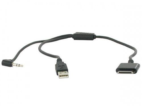 Vauxhall Insignia iPod lead CT29IP03