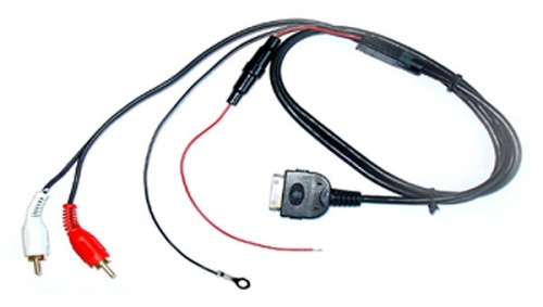 iPod to RCA Phono adapter lead CT29IP01