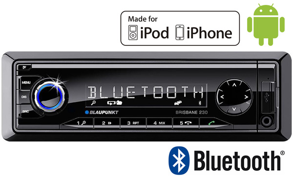 from Hugh can you hook up your iphone to your car radio