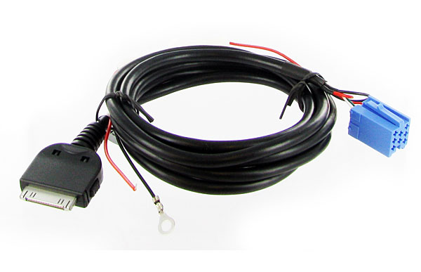 Blaupunkt Ipod Cable Ct29ip16 Also For Iphone In Car