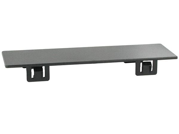 dettagli per diventa nuovo negozio di sconto Car stereo fascia blanking panel with top and bottom clips CT24UV16