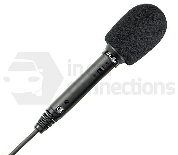 Best Buy Car Microphone
