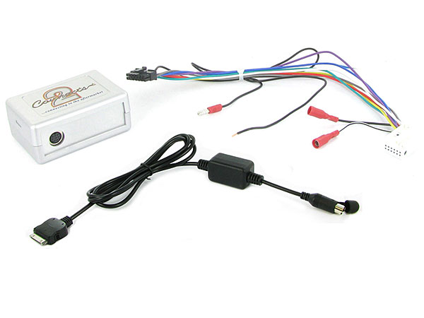 VW iPod adapter and AUX input interface CTAVGIPOD009 3 for Golf