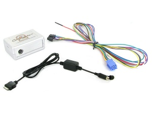 Alfa Romeo iPod adapter for 156 147 GT CTAARIPOD001.2