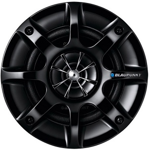 Blaupunkt GTx 803 DE 8'' 20cm 200mm in car speakers 3 way coaxial 260W
