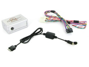 Honda Accord Civic Jazz S2000 iPod adapter interface CTAHOIPOD001.2 - Non Nav