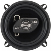 Scosche HD5253A 5'' inch 13cm 130mm in car speakers 3 way triaxial 140W