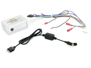 Skoda iPod adapter interface CTASKIPOD003.2 for Octavia Fabia Roomster Superb Yeti 2005 onwards